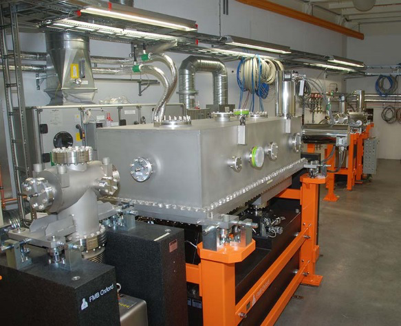 BioMax Beamline