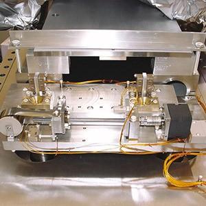 UHV-Linear-FMB